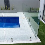 Glass Pool Fencing in Perth