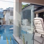 Frameless Glass Pool Fencing - Perth WA