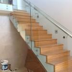 Internal Glass Balustrades - Perth WA